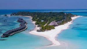 kuredu beach resort