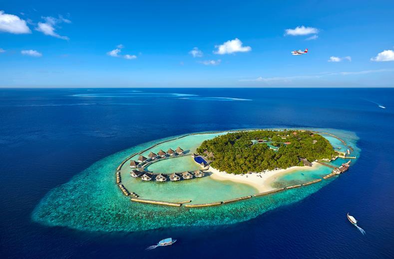 Ellaidhoo Malediven Resort boeken