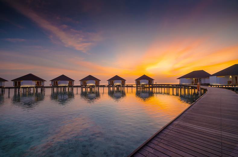 Ellaidhoo Malediven Resort