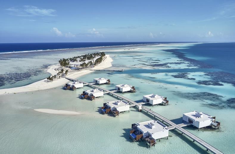 RIU Palace Malediven Resort