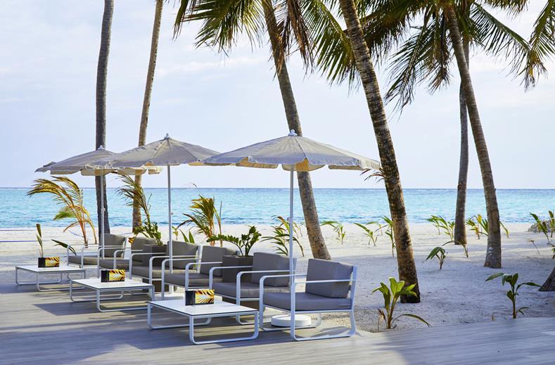 RIU Palace Malediven Resort boeken